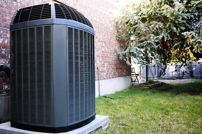 air conditioner Perkins Climate Control, Inc. Leesville, LA