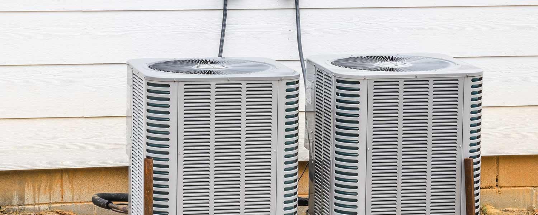 air conditioners Perkins Climate Control, Inc. Leesville, LA